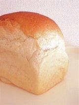 New有機山型食パン